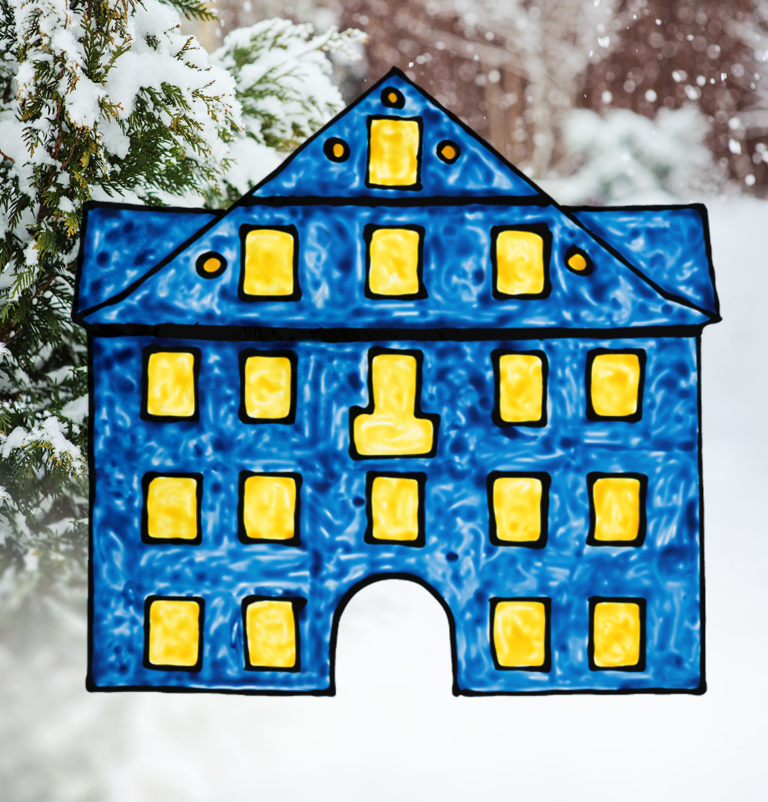 Theatralischer Adventskalender