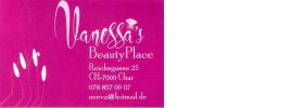 Vanessa's Beauty Place